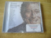 Tony Bennett Duets2 CD 2011