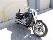 2010 Harley-Davidson VRSCF Muscle 1250CC Cruiser 1246cc Nerang Gold Coast West Preview