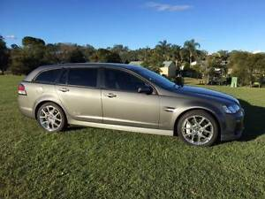 2011 Holden Commodore Sedan Grafton Clarence Valley Preview