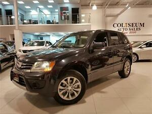 2013 Suzuki Grand Vitara URBAN-4X4-SPORT-ONLY 89KM