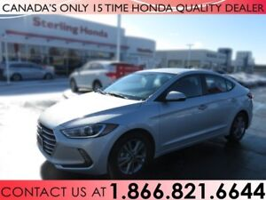 2018 Hyundai Elantra GL | 1 OWNER | NO ACCIDENTS | LOW KM'S