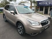2013 Subaru Forester MY13 2.5I-S Bronze Continuous Variable Wagon Springwood Blue Mountains Preview