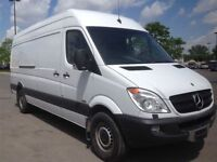 2008 Mercedes-Benz Sprinter High Roof | www.gtarestoration.com