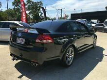 2007 Holden Commodore VE SS Black 6 Speed Semi Auto Sedan Southport Gold Coast City Preview