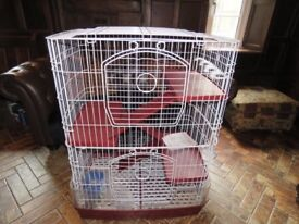 RODENT/RAT CAGE,BRAND NEW