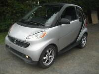 2013 SMART FORTWO PURE (57,000 KM, MAGS, FULL, GARANTIE, WOW!!!)