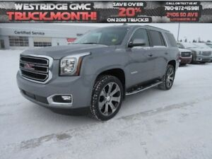 2018 GMC Yukon SLT. Text 780-872-4598 for more information!