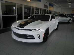 2017 Chevrolet Camaro 2LT | Leather | Heated Seats | Backup Came