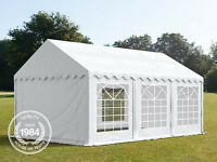 NEW Heavy Duty 03x06m PVC Wedding Party Event Marquee ECO - FOR ALL YEAR USE