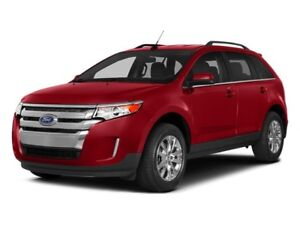 2014 Ford Edge SEL (Nav, Panoramic Roof, Heated Seats)