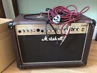 Marshall AS50R 50Watt Guitar Amplifier