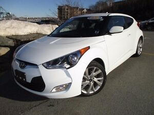 2016 Hyundai VELOSTER COUPE