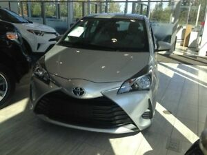 2018 Toyota Yaris Hatchback LE 4dr Hatch Window Deflectors, Body