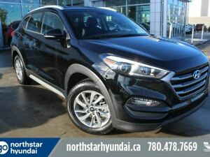 2018 Hyundai Tucson AWD/HEATED STEERING/BLIND SPOT DETECT/APPLE