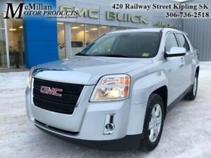 2014 GMC Terrain SLE-1  AWD,BLUE TOOTH,REAR VIEW CAMERA