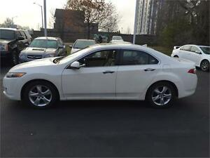 2009 Acura TSX w/Premium Pkg | CERTIFICATION AND ETEST INCLUDED Cambridge Kitchener Area image 4