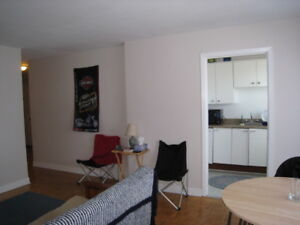 Great 1 Bed,  Downtown! AVAIL February