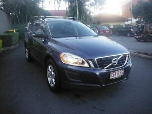 2011 Volvo XC60 3.2 Blue 6 Speed Automatic Wagon Kedron Brisbane North East Preview