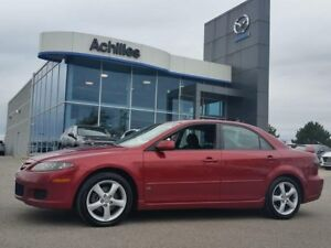 *AS-IS* 2007 Mazda MAZDA6 GS, Auto, V6