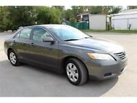 2009 Toyota Camry LE,GOOD CONDITION,CLEAN.