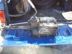 chevy 5 speed overdrive transmission