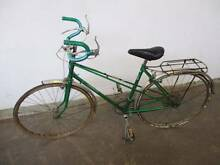 B46034 Green Crannaford Ladies Bicycle w/ Shimano Brakes Mount Barker Mount Barker Area Preview
