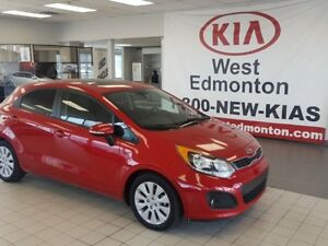 2012 Kia Rio EX Priced to clear!