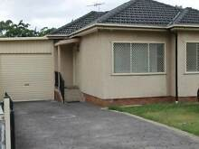 Renovated 3 bedroom home. Villawood Bankstown Area Preview