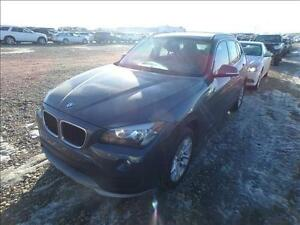 2015 BMW X1,Pano.roof,Power seats, 1 owner, No accident,MINT!