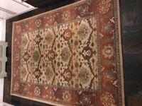 Large Rug - Kasbah Gold - 200 cm x 285 cm.