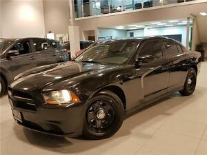 2013 Dodge Charger ENFORCER-POLICE-5.7L V8 HEMI