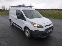 FORD TRANSIT CONNECT T200 1.6TDCI L1 H1