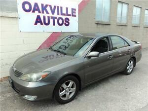 2004 Toyota Camry LE-SAFETY & E TEST-WARRENTY INCLUDED