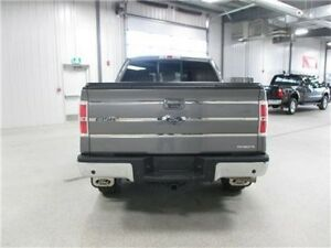 2014 Ford F-150 Lariat S/Crew 4X4 Navigation Moose Jaw Regina Area image 6