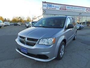 2013 Dodge Grand Caravan  ONTARIO VEHICLE SERVICED IN DEALER