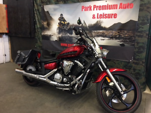 ONLY $79 BI-WEEKLY!! YAMAHA STRYKER WITH EXTRAS!!