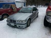 1995 BMW 3-Series 318is Coupe