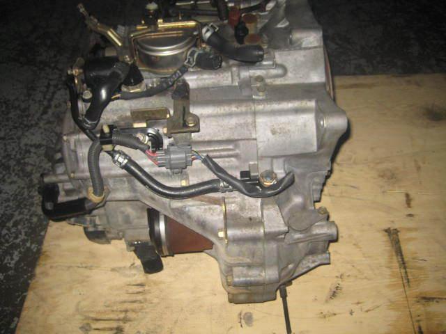 ACURA Tl L V JA Automatic Transmission Mgsa Gearbox Jdm - 06 acura tl transmission