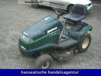 Ride on Lawner mower, lawn tractor; Bolens 13 Hydro Mulching