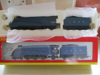 HORNBY AND OTHER MANUFACTURERS OF MODEL RAILWAY EQUIPMENT WANTED ALL GAUGES