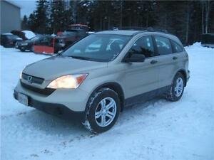 2008 Honda CR-V LX Reduced Blowout Sale!! $7650!!!