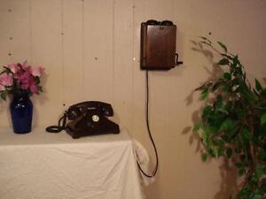 Antique Uni-Phone, Circa 40's