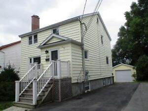 18-065 Charming West End Halifax Home with in law suite.