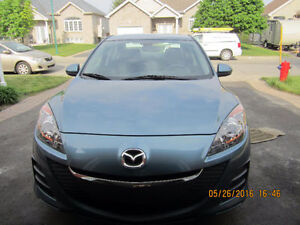 Mazda3 Amazing opportunity-Great condition!