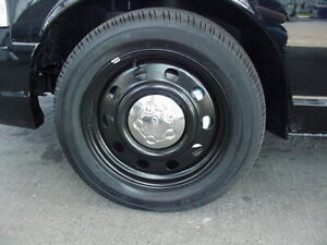 Wanted: Crown Victoria rims