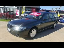 2008 Ford Falcon BF MkII XT (LPG) 4 Speed Auto Seq Sportshift Wagon Deer Park Brimbank Area Preview