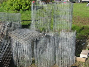 ROLLS ANIMAL CAGE WIRE