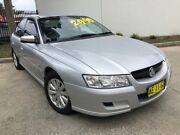 2005 Holden Commodore VZ Acclaim Sedan 4dr Auto 4sp 3.6i Silver Automatic Sedan Oxley Park Penrith Area Preview