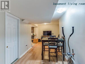 UPDATED BASEMENT FOR RENT BRAMPTON( MOVE IN SEPTEMBER 3)