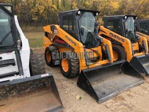 2013 MUSTANG 2700V SKID STEER LOADER